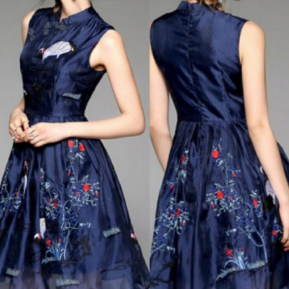 2e28bfccebb ... StyleWe • Blue Sky Dress. M 5b7bbbff34a4ef90ae46aaa0